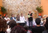 Ani Khachatryan: Antología de la literatura Armenia