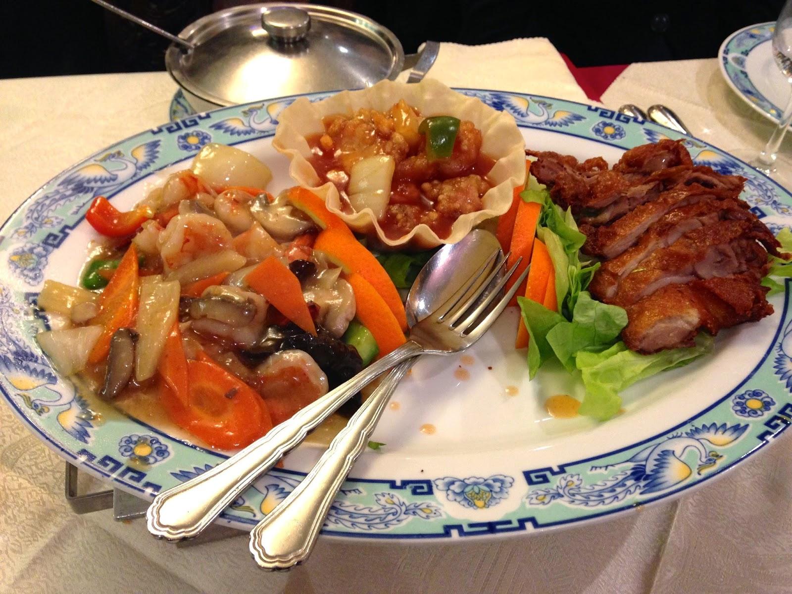 Restaurant Chinois Buffet A Volonte Montpellier