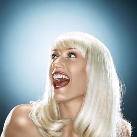 Gwen Stefani photos