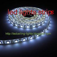 led lights strips