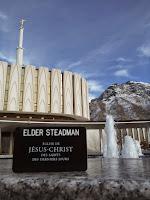 Elder Steadman