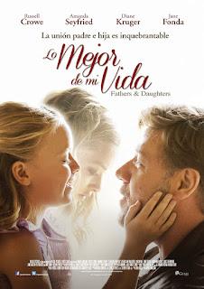 Poster de Lo Mejor de mi Vida / De Padres a Hijas