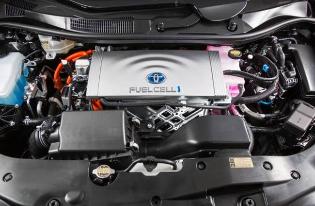 Driven Toyota Mirai 2016 Could Get Prius-Like 'Family' Of Models