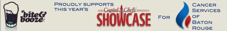 Grab your tickets for the Capital Chef Showcase on Sept. 4!