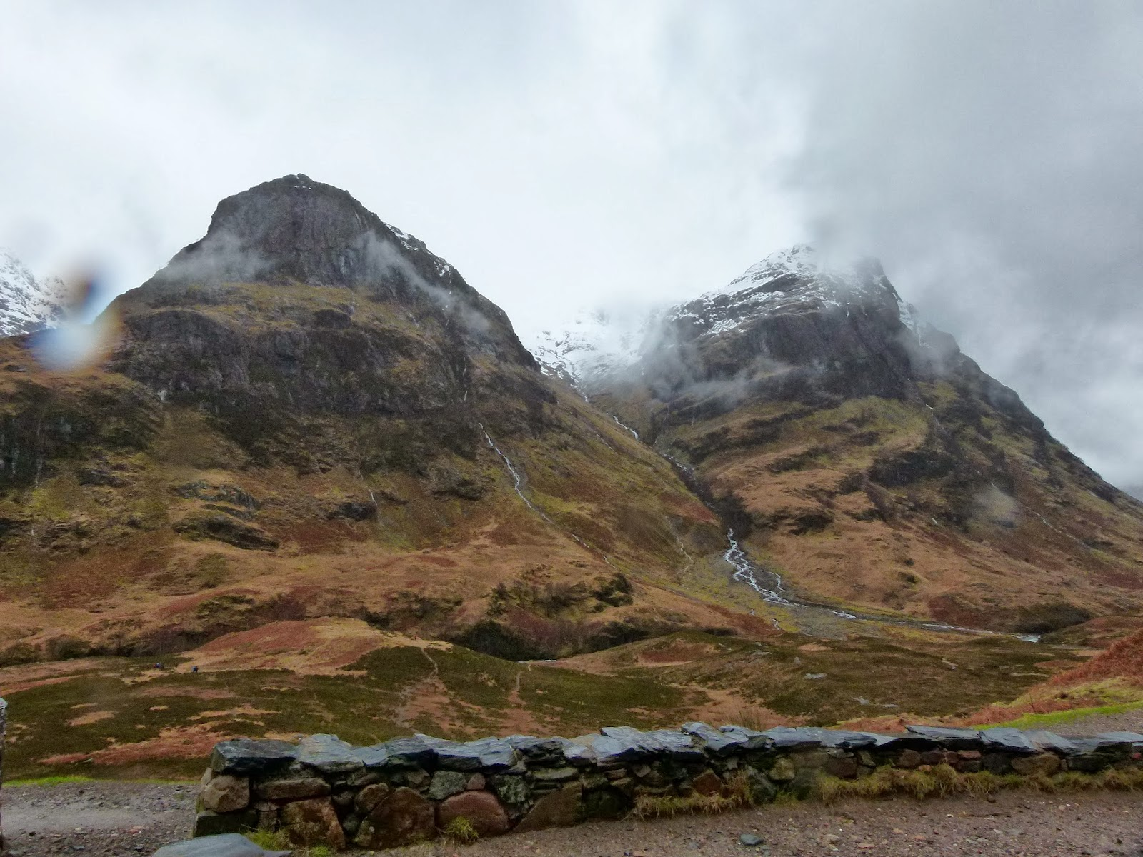 exploring the highlands of scotland day trip highland adventures review