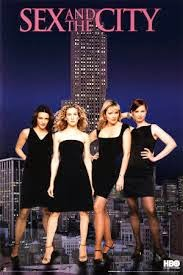 Sex and the City – Todas as Temporadas Dublado / Legendado (1998)