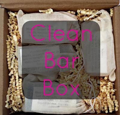 Full box of soaps