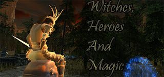 Witches, Heroes and Magic – PC