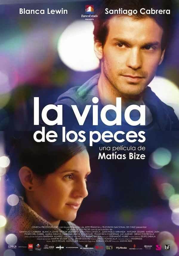 Descarga Pelicula Chilena Chile La Vida De Los Peces DVDRip 2010