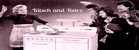 My Tumblr: Kitsch and Retro