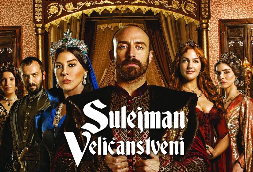 """Sulejman Veličanstveni """" (Oficijalna fan strana)"""