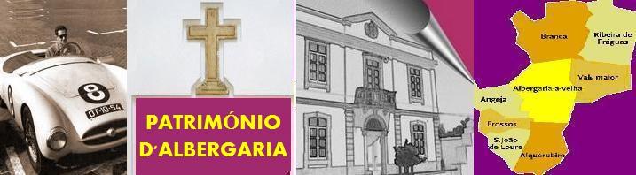Património de Albergaria-a-Velha