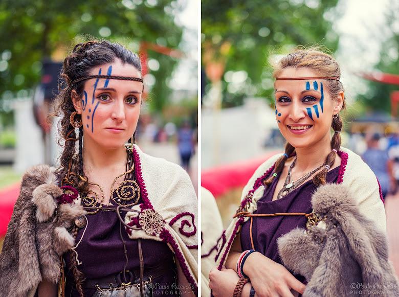 Festa dos Povos Chaves - Celta