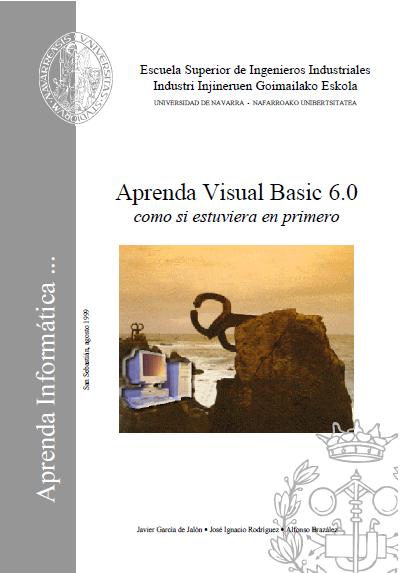 Libro Visual Basic 6.0