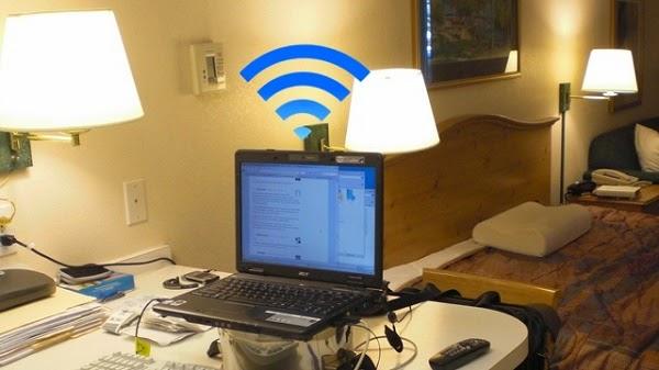 Cắt xử lý WiFi không ổn định trên laptop chạy Windows 8.1