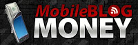 Mobile Blog Money