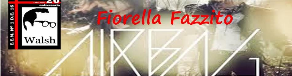 Fiorella  Fazzito
