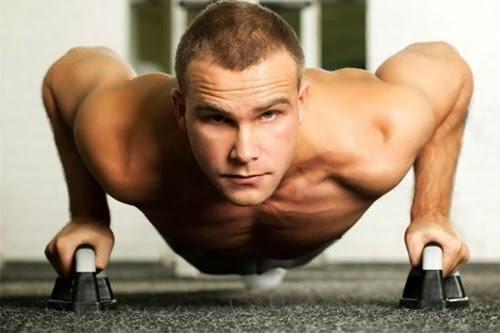 Emagrecer e ganhar Massa Muscular