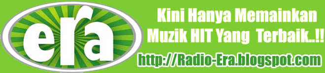 Radio Era FM - Live Streaming Online