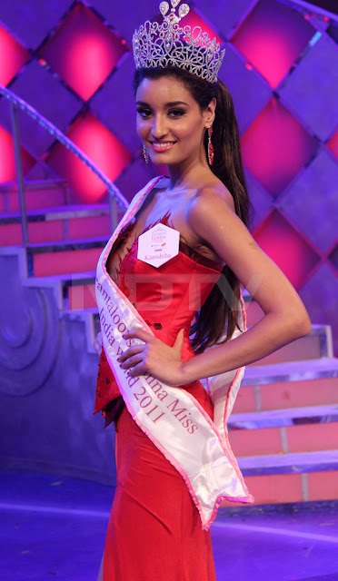 Miss India World 2011,Miss India 2011