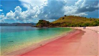 Pantai Tangsi Lombok | Tempat Wisata Lombok