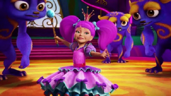 Barbie and The Secret Door 2014 Full Movie Watch Online ...