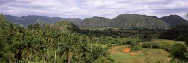 Valle de Viñales Pinar del Rio, Cuba