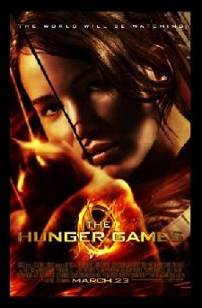 Watch The Hunger Games 2012 film online