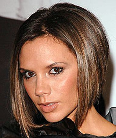 Brown Hair Cuts on Bob Haircuts 2011 Short Bob Haircuts   Classic Bob Haircuts   Zimbio