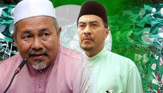 Husam dan kerajaan Kelantan diarah 'kunci mulut'