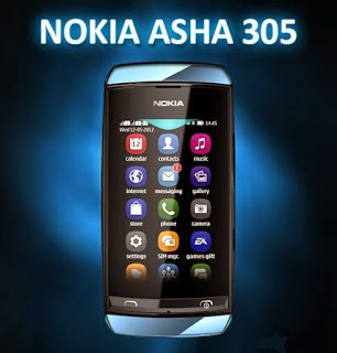 anti virus nokia asha 305