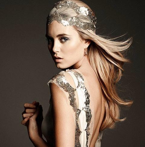 Những hình ảnh mẫu áo cưới đẹp nhất 2014
