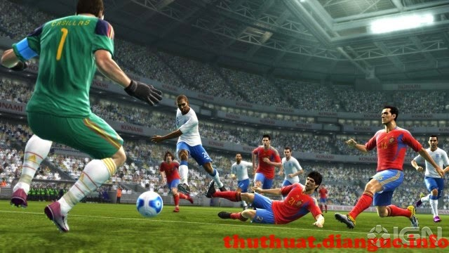 Download PES 2012 Full Patch – PES 2012 Full Crack Download