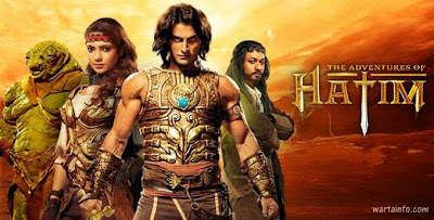 Sinopsis Serial IndIa The Adventures of Hatim di ANtv - Wartainfo.com