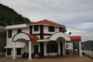 resort in kodaikanal