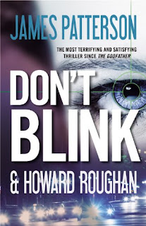 Don't Blink by James Patterson ebook