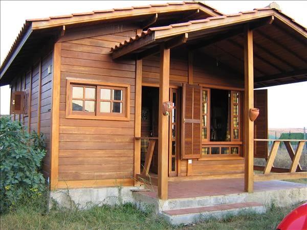 Decoracion de interiores caba̱as rusticas Рdoitri.com