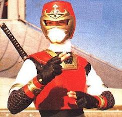 Jiraiya-Super Hero masa kecil