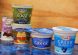 What is The Difference Between Greek Yogurt and Regular Yogurt -Most Comprehensive