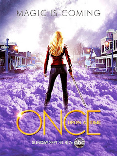 Once Upon A Time 2ª Temporada Dublado