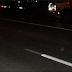 Παραλίγο τραγωδία με φορτηγό στην Πατρών-Πύργου