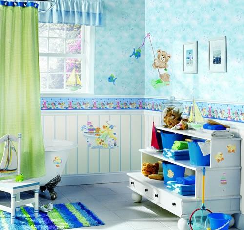 Baños Infantiles Diseno:Enviar por correo electrónico Escribe un blog Compartir con Twitter