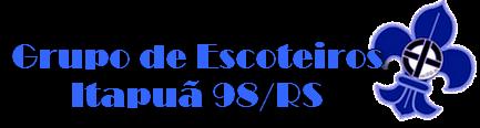 Grupo Escoteiro Itapuã 98º/RS