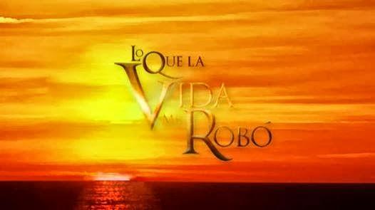 Lo Que La Vida Me Robo Capitulo 197 Final Alternativo