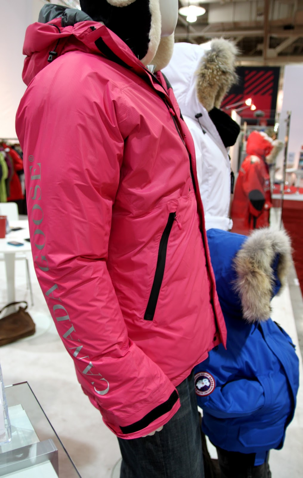 Canada Goose Camp Hooded Frontera popular