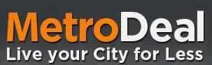 Metro Deal logo