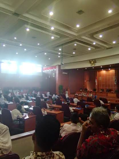 DPRD Minta Kaum Perempuan Diberikan Wawasan Politik