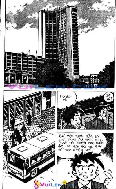 Jindodinho - Đường Dẫn Đến Khung Thành III Tập 31 page 51 Congtruyen24h