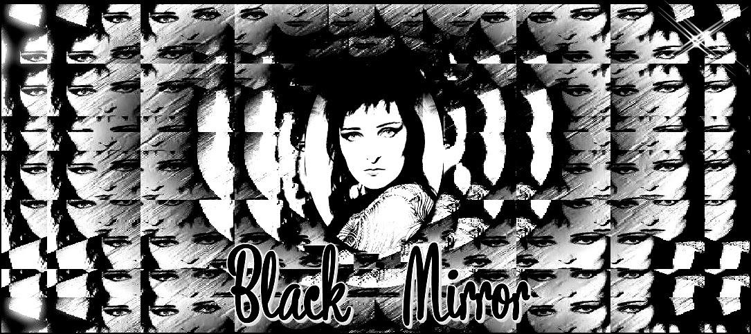 Blog Black Mirror
