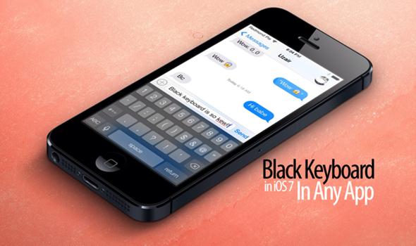 Iphone 5s Keyboard Ios 7 Ios 7 Keyboard Can Become
